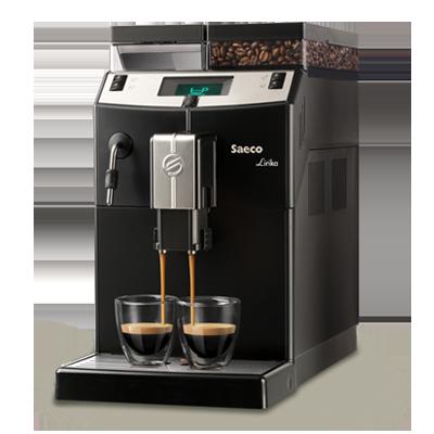 Kafijas automāts Saeco Lirika Plus 2