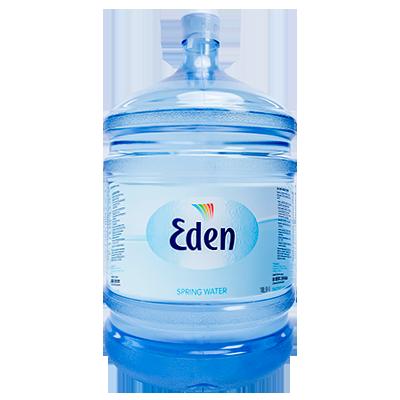 Šaltinio vanduo CRYSTAL