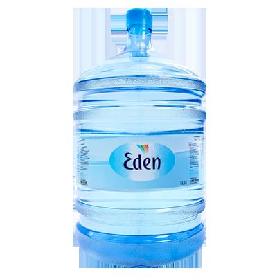 Geriamas vanduo 19l / vandens buteliai 19l