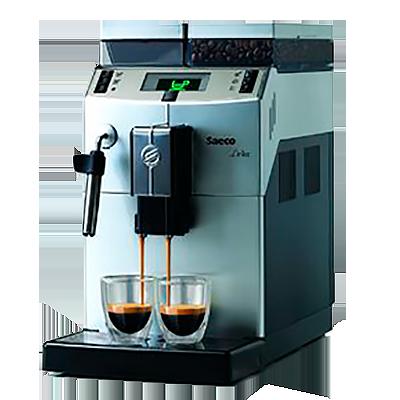 Kafijas automāts Saeco Lirika Plus 3