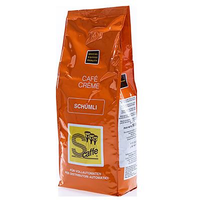 Kava Schümli Creme 1kg