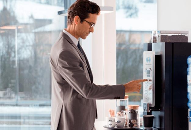 Kavos pupelės įmonėms