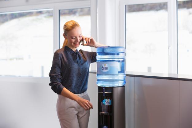 Pasiūlymai Eden šaltinio vanduo  - Eden geriamasis vanduo