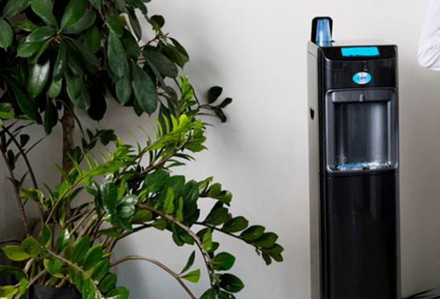 Vandens filtrai biurams