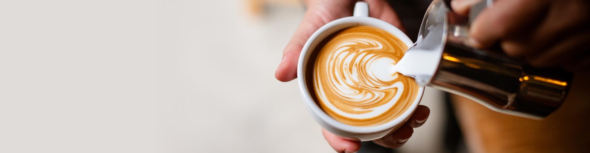 Kavos aparatų nuoma