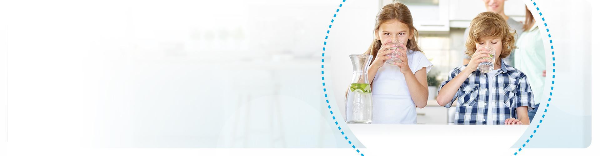 Geriamo vandens pristatymas į namus